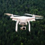 drone photo lille